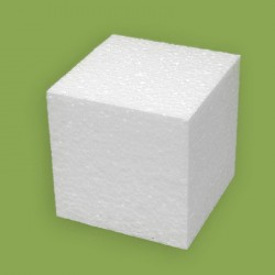 Hungarocell kocka választható oldalél mérettel.