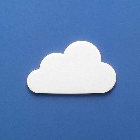 Vivi felhőcske többféle választható méretben gyerekszoba dekorációnak!