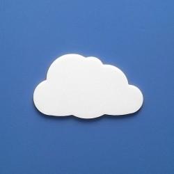 Mici felhőcske többféle választható méretben gyerekszoba dekorációnak!
