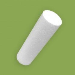 Hungarocell anyagból készült henger