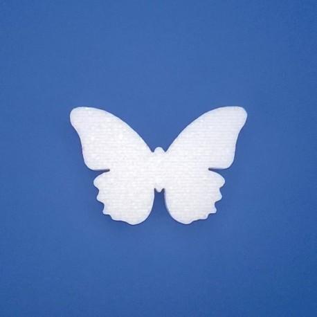 Pillangó alakú hungarocell dekoráció többféle méretben!