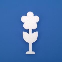 Öt szirmú virág alakú dekoráció többféle méretben!