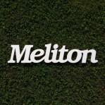 Meliton név felirat ajtóra vagy a gyermekszoba falára!