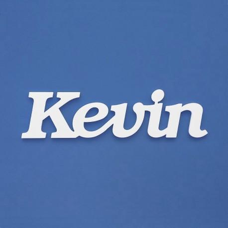 Kevin név felirat ajtóra vagy a gyermekszoba falára!