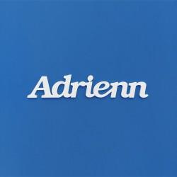 Adrienn név felirat ajtóra vagy a gyermekszoba falára!